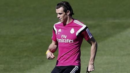 Sự trở lại của Gareth Bale là một tin vui với Real Madrid. Ảnh: Getty Images