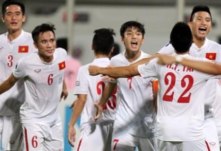U19 Việt Nam gặp U19 Nhật Bản tại vòng bán kết. Ảnh: AFC.com.